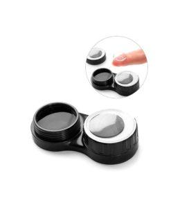 Boite pour lentilles de contact Googly (sans correction)