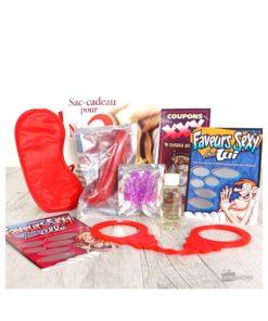 Pochette Cadeau Pour Couple